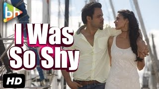 """Download """"I Didn't Speak To Emraan For A Week As I Was So Shy"""": Amyra Dastur Mp3 and Videos"""