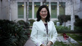 Gladys Liu's alleged links to communist China 'of grave concern'