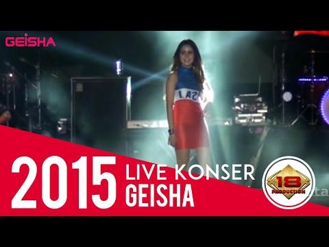 GEISHA - PENYESALAN TERDALAM (LIVE KONSER SEMARANG 9 MEI 2015)