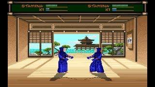 Baixar Budokan: The Martial Spirit™ (PC/DOS) 1989, Electronic Arts