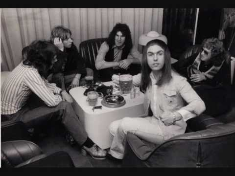 """Slade - """"Six Days On The Road"""" - out takes from radio documentary 1975 - Part 5"""
