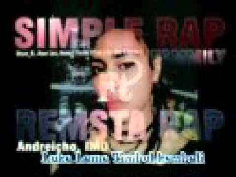 Luka Lama Timbul Kembali  -_- Simple Rap