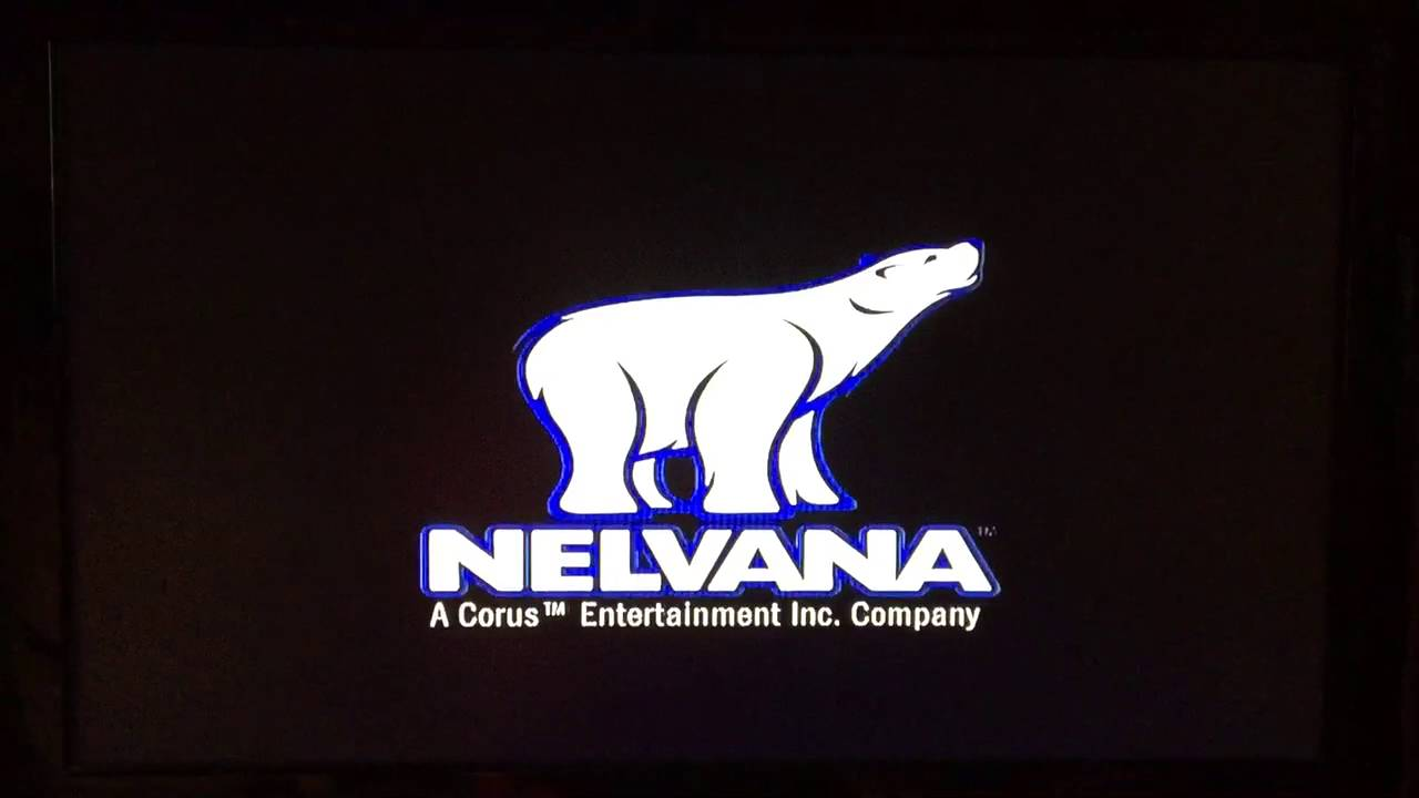 South Carolina ETV (SCETV)/Nelvana logos (1993-2000/2004 ...
