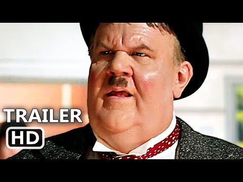 Play STAN & OLLIE Official Trailer (2018) Laurel And Hardy Movie HD