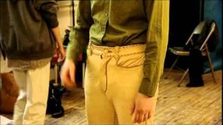 Taller de masculinidad de Diane Torr.mpg