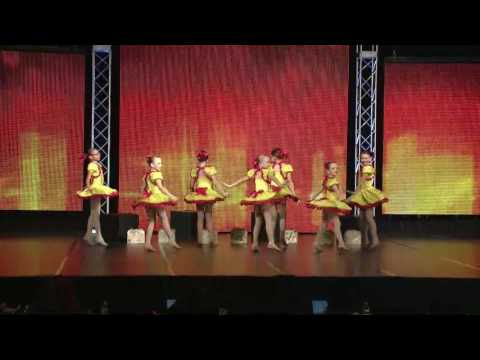 BSDA - Chattanooga Choo Choo - Choreography by Tara Lacatena