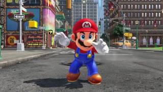 super mario odyssey trailer but every time mario jumps volume and bass increase by 1db