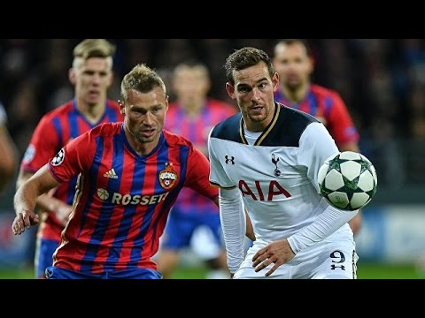 Image result for CSKA Moscow team 2017