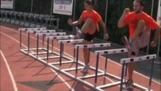 Hurdle Mobility