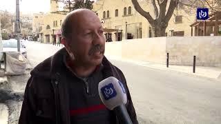 31/3/2020  الأردنيون يشيدون بإجراءات البنوك والسلامة العامة فيها