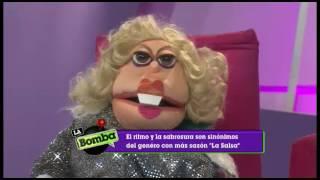 La Bomba - Lunes 10/04/2017