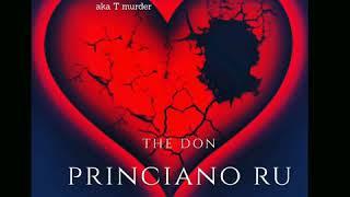 Princiano ru heartless - rip tyrell prod.retnik beats