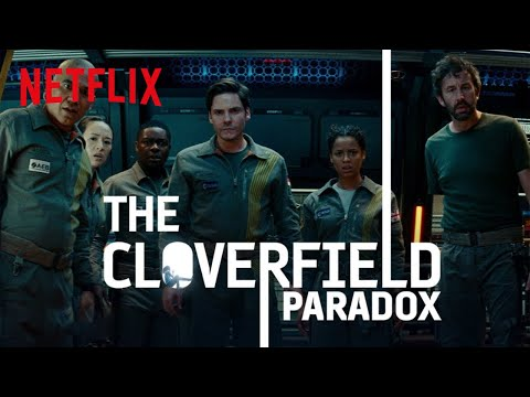 THE CLOVERFIELD PARADOX | WATCH NOW | NETFLIX Mp3