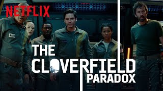 THE CLOVERFIELD PARADOX |Movie| NETFLIX