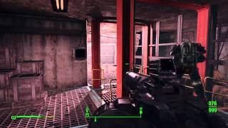 Fallout 4 Подземка Дорога к свободе PS4