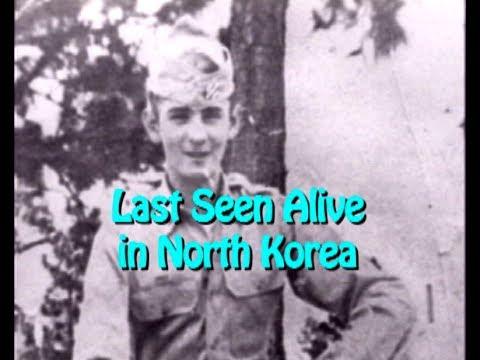 Last Seen Alive in North Korea