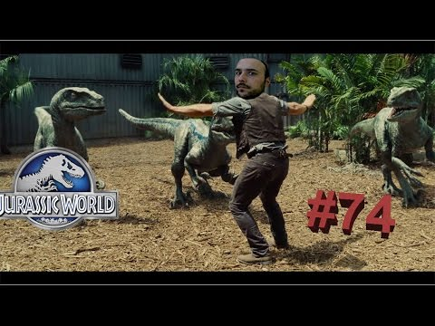 Gorgosaurus Turnuvası #2 - Jurassic World # 74