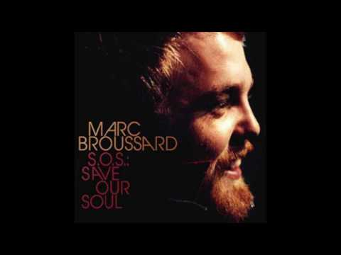 Marc Broussard - Inner City Blues (Make Me Wanna Holler)