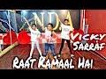 Raat Kamaal Hai_Dance Video By Kids | Guru Randhawa | New Song 2018/_Choreographer_Vicky_sarraf