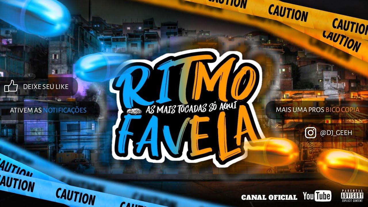 BEAT AGRESSIVO - MELODIA AGRESSIVA | PAULA FORA PAULA DENTRO - TODAS ELAS (DJ BLAKES & DJ MENOR 7)
