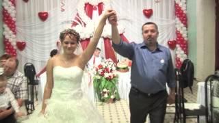 Свадьба с Арт Компанией Парнас!