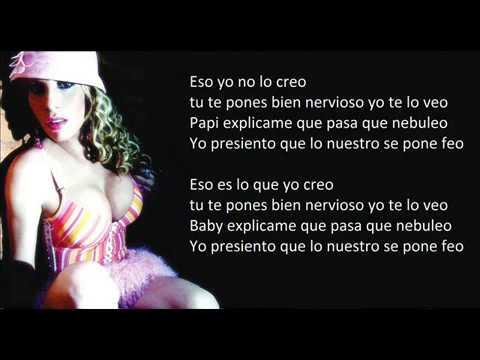 Ivy Queen - Tuya Soy (con letra + Edicion Especial)