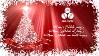 Auguri di Natale & Capodanno da PIKO MUSIC