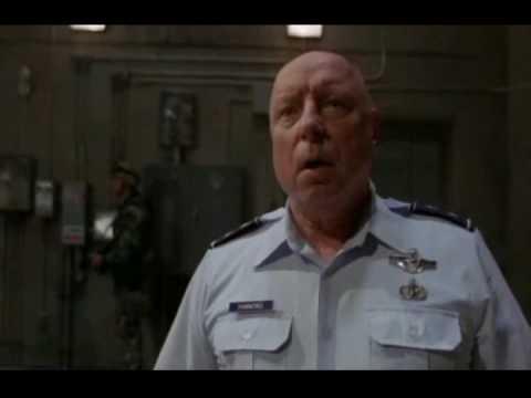 Stargate sg-1 Lost City