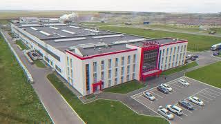 видео: Елабужский аккумулятоный завод