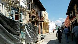 9. わが町サンクリスが世界文化遺産挑戦