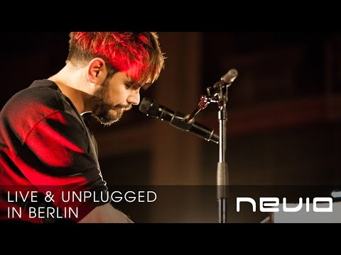 You are the other me - Nevio Passaro live & unplugged in Berlin