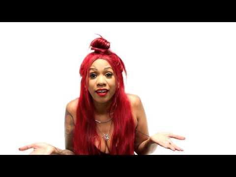 Lynn Tate: I Had Red Hair Before K. Michelle, Rihanna, Nicki Minaj