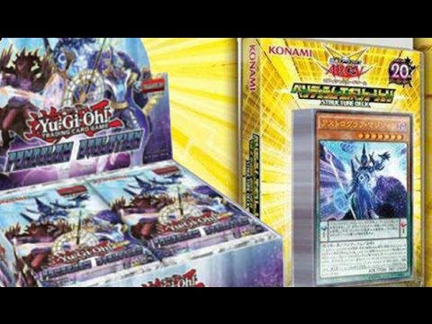 Konami Changes Pendulum Evolution From $10 Structure deck to Sealed Product ! F*** You Konami