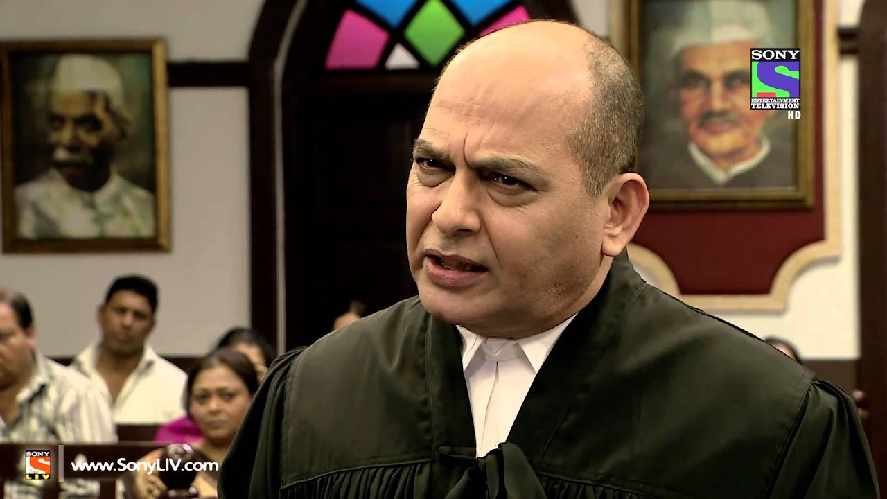 Adaalat - Deewana Qatil - Episode 355 - 12th September 2014