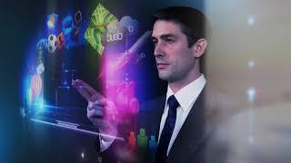 After Effects Template 2018 - Business Agent Hi-Tech Template By After Effects cc 2018
