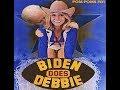 Biden does Debbie