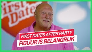 Grootste afknappers van daters! | FIRST DATES AFTERPARTY #3 | NPO 3 Extra