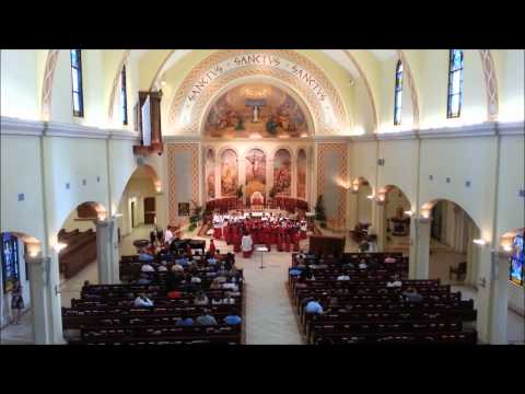 St. James Cathedral Children & Youth Choir Concert - Part 1
