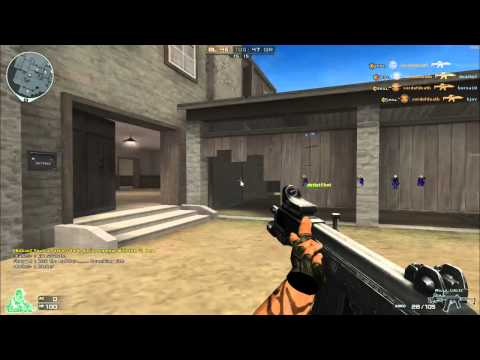 Crossfire Hack EU