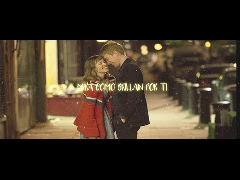 Yellow - Coldplay - Subtitulada En Español
