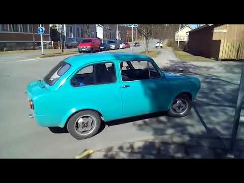 Fiat 850 special (abarth replica). thumbnail
