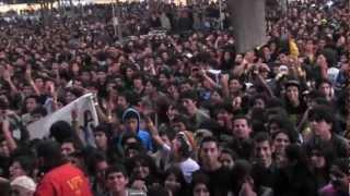 Aeropajitas Lima Vive Rock 2012 ( Completo) YouTube Videos