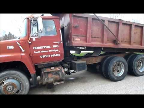 1983 Ford 9000 | For Sale | Online Auction