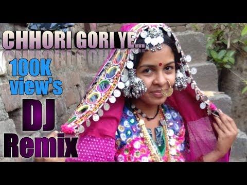 Chhori Gori Ye Tandero Nayek Kat Goch | Banjara Song | DJ Remix |