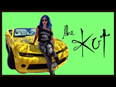 The Kut - Hollywood Rock n Roll (Criminal Records)