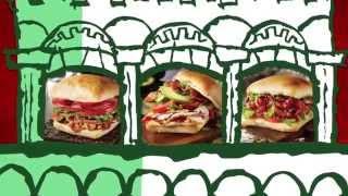Schlotzsky's Viva L'italia Commercial