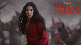 Disney's Mulan | Big Game Sneak Peek