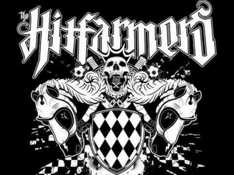HITFARMERS - Werk Of Art (Root Remix) (ft.Mesidge & Planetary)