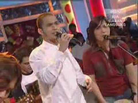 Dewa feat Mawi - Pupus