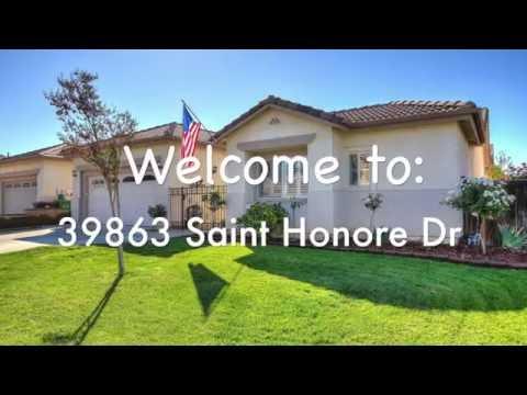 39863 Saint Honore Dr., Murrieta, CA 92563